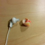 Noise Cancelling Earphones DIY