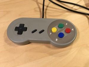 SNES Controller USB